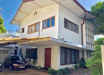 Thumbnail 3 bed detached house for sale in Villa Raji, Horton Place 07 Rajapakse Mawatha, Sri Lanka