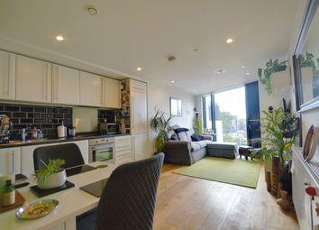 Walworth Road, London SE1. 2 bed flat