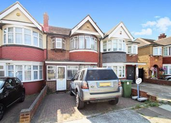 Thumbnail 3 bed terraced house to rent in Malvern Avenue, South Harrow, Harrow