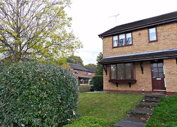 Thumbnail 3 bed semi-detached house to rent in Pembry Rise, Deeside, Flintshire