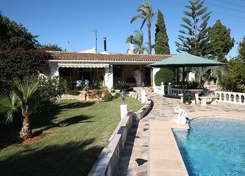 Thumbnail 3 bed country house for sale in Denia, Alicante, Spain