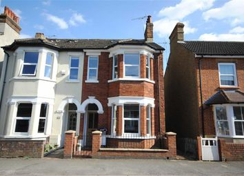 Thumbnail 4 bed semi-detached house for sale in Springfield Road, Linslade, Leighton Buzzard