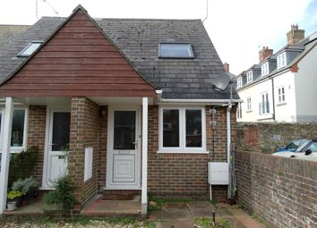 Thumbnail 1 bed end terrace house for sale in Royal Mews, Princes Street, Dorchester