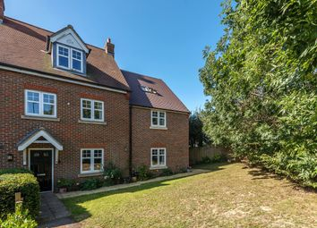 Thumbnail 5 bed end terrace house for sale in Hunnisett Close, Selsey
