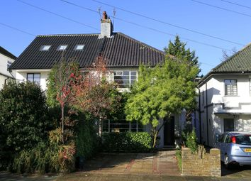 Thumbnail 3 bed property for sale in Park House Gardens, Twickenham