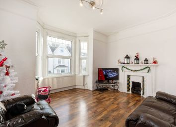 Thumbnail 4 bed flat for sale in Elliott Road, Thornton Heath
