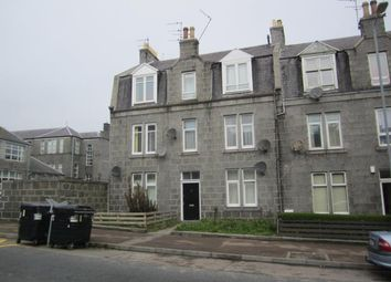 Thumbnail 1 bed flat to rent in 36 Grampian Road Ffl, Torry, Aberdeen