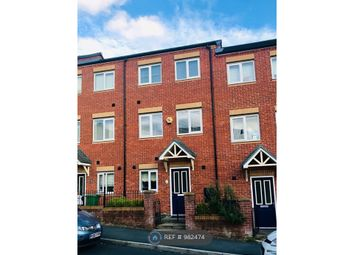 4 bed terraced house to rent in Hexagon Close, Manchester M9