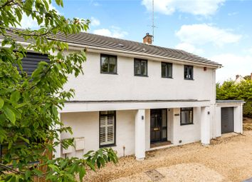 Thumbnail 5 bed detached house for sale in Sandy Lane Road, Charlton Kings, Cheltenham, Gloucestershire