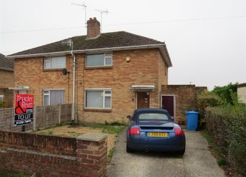 Thumbnail 2 bed property to rent in Gough Crescent, Poole