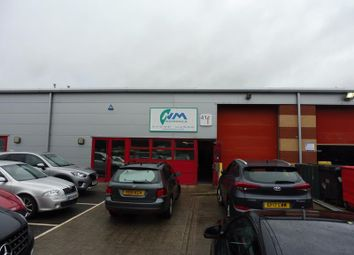 Thumbnail Light industrial to let in Unit F, 41 Valley Road, Plymouth, Devon