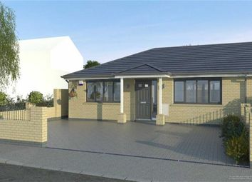 Thumbnail 2 bed semi-detached bungalow for sale in Gill Green Walk, Clarborough, Nottinghamshire