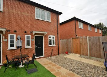 2 bed end terrace house to rent in Southchurch Road, Southend-On-Sea SS1