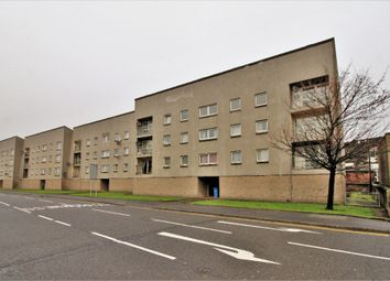 Thumbnail 3 bedroom flat to rent in Union Road, Grangemouth