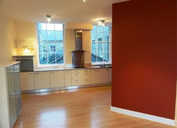 Thumbnail 2 bedroom flat to rent in John William Court, Town Centre, Huddersfield, West Yorkshire