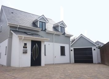 Thumbnail 3 bed property for sale in La Grande Route De St. Pierre, St. Peter, Jersey