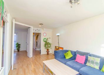 Thumbnail 4 bed flat for sale in Staveley Close, London
