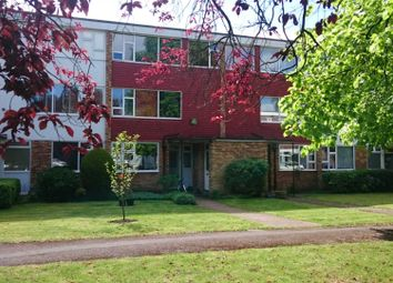 Thumbnail 1 bed flat to rent in River View, Hollies Court, Addlestone