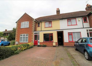 3 bed terraced house for sale in Belvedere Road, Ipswich IP4