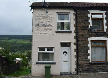 Thumbnail 2 bed terraced house for sale in Gladstone Street, Mountain Ash, Rhondda Cynon Taf