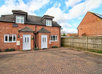 Thumbnail 1 bed end terrace house for sale in New Road, Tadley