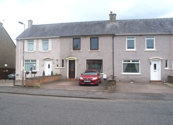 Thumbnail 3 bed terraced house for sale in Listloaning Road, Linlithgow Bridge