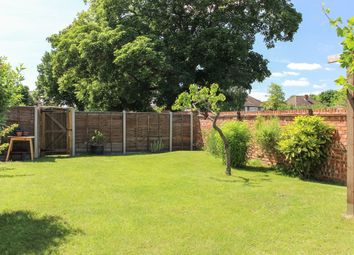 Thumbnail 2 bed maisonette for sale in Mayfield Close, Thames Ditton