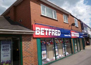 Thumbnail 2 bedroom property to rent in Market Street, Hemsworth, Pontefract