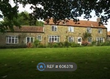 Thumbnail 2 bed detached house to rent in Delightful Village, Nr Caistor/Market Rasen