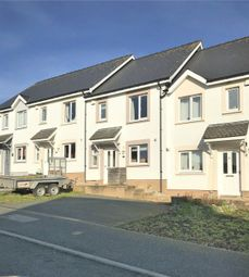 Thumbnail 3 bed terraced house for sale in Delapoer Drive, Haverfordwest, Pembrokeshire