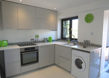 Thumbnail 1 bed flat to rent in The Street, Ringland, Norwich