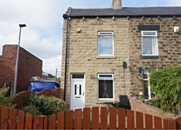 Thumbnail 3 bed terraced house for sale in Willow Street, Barnsley