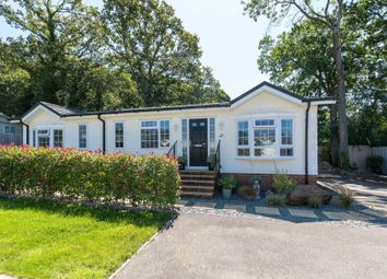 Thumbnail 2 bed mobile/park home for sale in Oaklands Park, Brooks Green