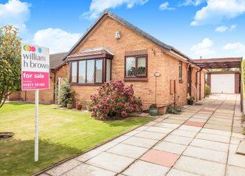 Thumbnail 2 bed detached bungalow for sale in Holgate Road, Pontefract