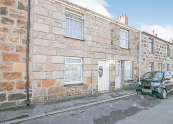 Thumbnail 3 bed terraced house for sale in Redruth, Cornwall, .