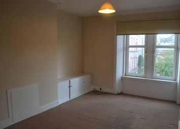 Thumbnail 1 bed flat to rent in Murray Street, Perth