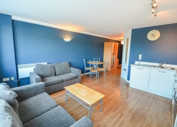 Thumbnail 1 bed flat for sale in Huntingdon Street, Nottingham