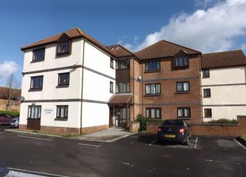 Thumbnail 2 bed flat for sale in Fountain Court, Abbotswood, Bristol