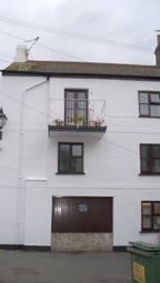 Thumbnail 2 bed cottage to rent in The Quay, East Looe