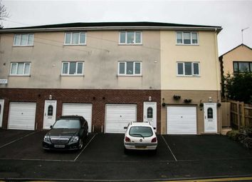 Thumbnail 2 bed town house for sale in Old Road, Neath