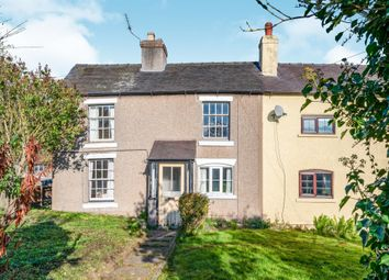 Thumbnail 3 bed semi-detached house for sale in Heath Cross, Uttoxeter