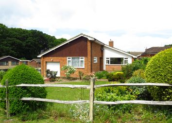 Thumbnail 3 bedroom detached bungalow for sale in Hawthylands Road, Hailsham