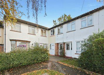 Thumbnail 4 bedroom terraced house to rent in Garden Avenue, Hatfield