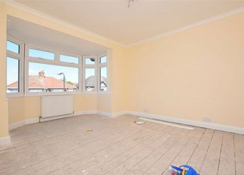 Thumbnail 4 bed semi-detached house to rent in Chartley Avenue, London