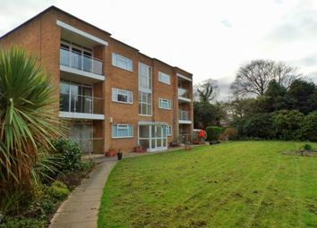 Thumbnail 2 bedroom flat for sale in Westwood Court, Waterford Road, Prenton, Merseyside