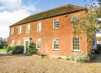 Thumbnail 6 bed property for sale in Brent Hill, Faversham