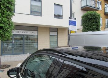 Thumbnail 2 bedroom flat for sale in 21 Heritage Avenue Beaufort Park Barnet, London NW9, London,