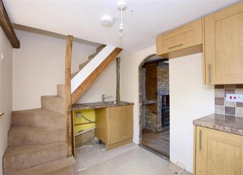 Thumbnail 1 bed terraced house for sale in Maidstone Road, Sutton Valence, Kent