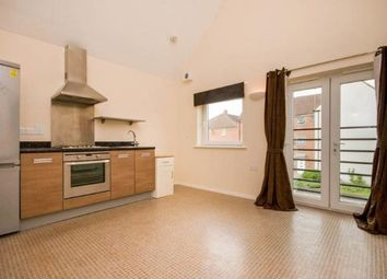 Thumbnail 1 bed property for sale in Basingstoke, Hampshire