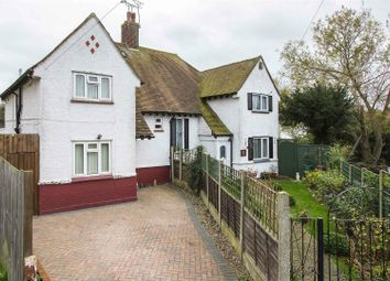 Thumbnail 4 bed property for sale in Connaught Gardens, Margate
